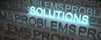 Focusing on Solutions: Research without an application creates problems, not solutions.